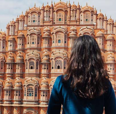 Sightseeing Tour of Jaipur